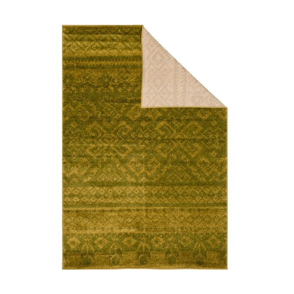 Dywan Amina Area 121x182 cm, zielony