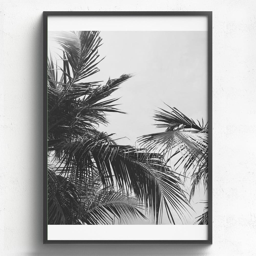 obraz w drewnianej ramie hf living antonio 50x70 cm bonami. Black Bedroom Furniture Sets. Home Design Ideas