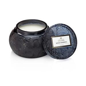 Świeczka o zapachu bambusu, czarnego pizma i japońskiego cyprysa Voluspa , 100godz.