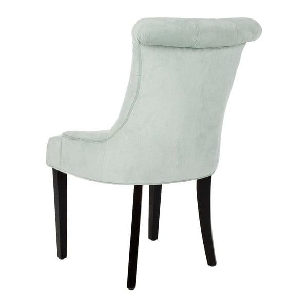 Komplet 2 krzeseł Caroline Mint