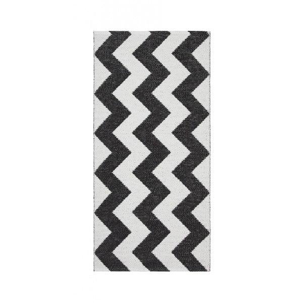 Wytrzymały dywan Mora V10, 60x200 cm
