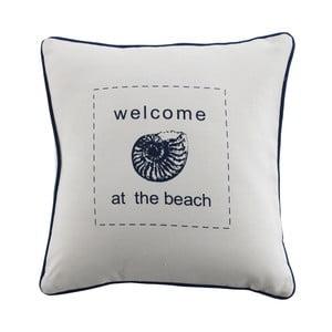 Poduszka Geese Beach, 45x45cm