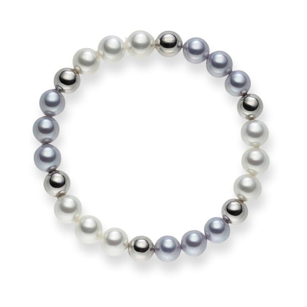 Perłowa bransoletka Nova Pearls Pyladés