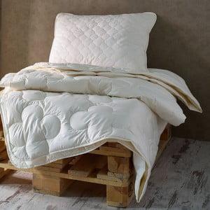 Poduszka z wypełneniem wełnianym Marie Claire, 50x70 cm