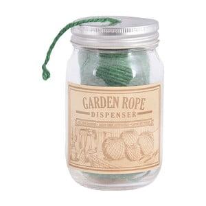 Sznurek ogrodowy w pojemniku Esschert Design Garden Rope