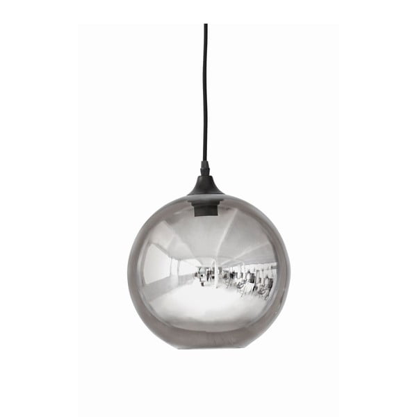 Lampa wisząca Circle Smokey