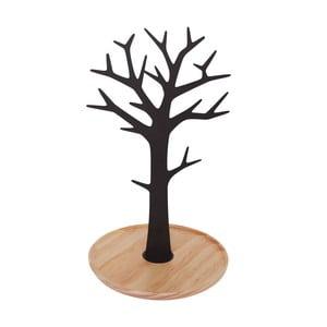 Stojak na biżuterię Tree Black