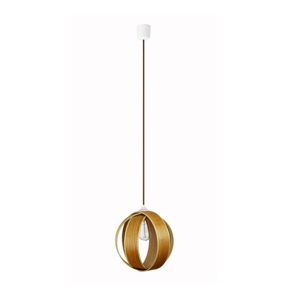 Lampa KIDO natural/brown