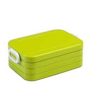 Zielony pojemnik na lunch Rosti Mepal Break Midi
