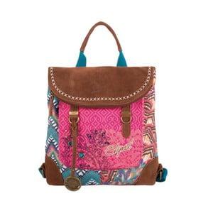Kolorowy plecak SKPA-T, 28x31 cm