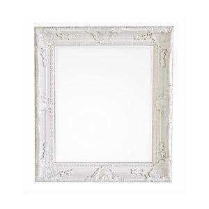 Lustro ścienne Miro Crema, 68x78 cm