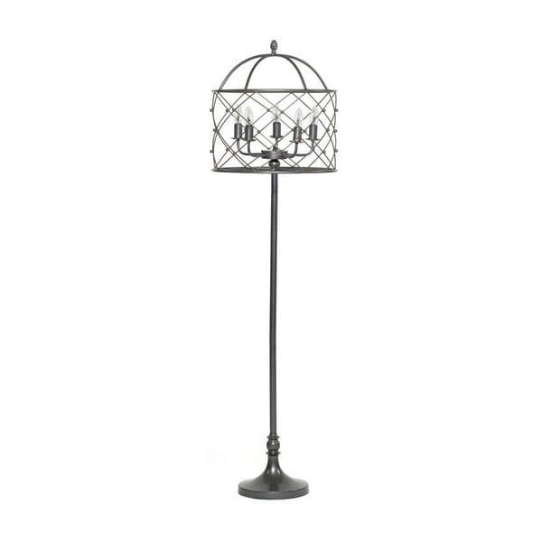 Lampa stojąca In Cage