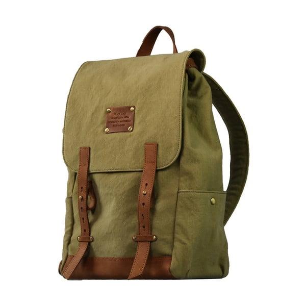 Plecak O My Bag Mau, khaki