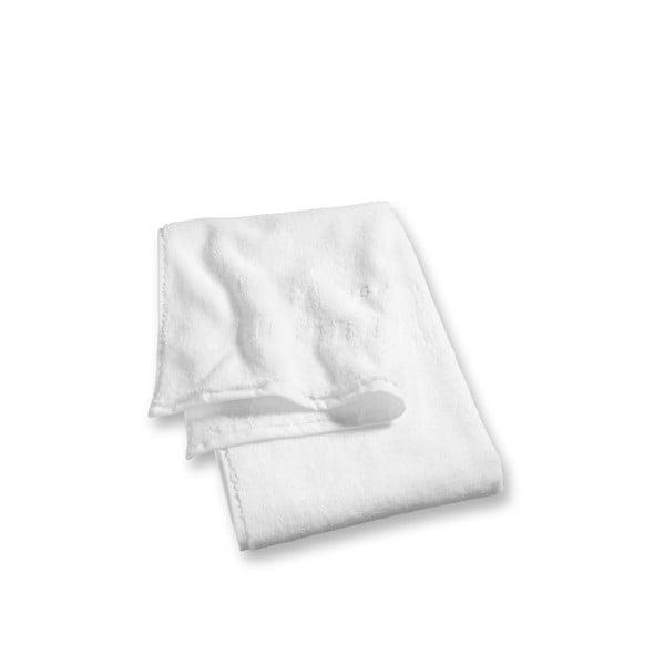 Biały ręcznik Esprit Solid, 35x50 cm