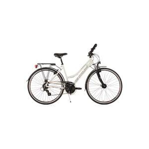 """Rower Norfolk Bike White, 28"""", wysokość ramy 48 cm"""