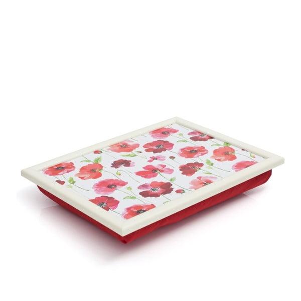 Taca z poduszką Sabichi Poppy