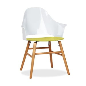Krzesło Xtrem Lime