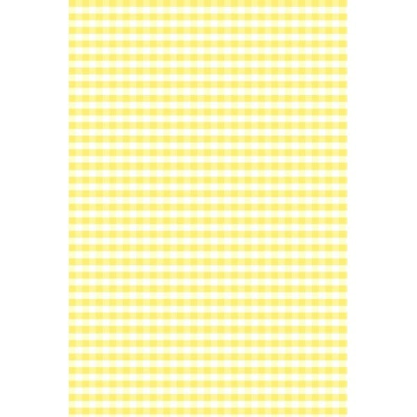 Dziecięcy śpiworek Baby Bites Light Blue with Yellow Squares