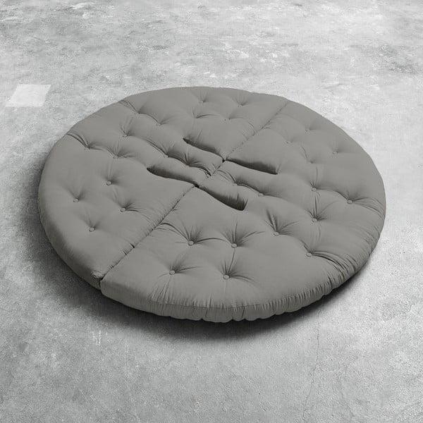 Fotel rozkładany Karup Nido Granite