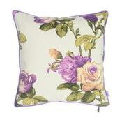 Poszewka na poduszkę Apolena Romantic Flowers, 43x43cm