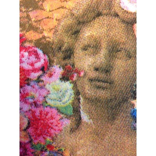 Pościel Golden, 240x200 cm
