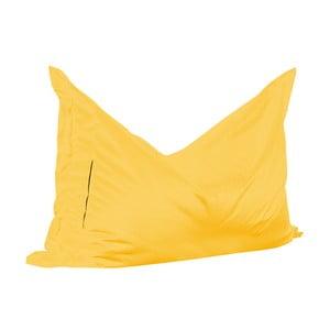 Żółty worek do siedzenia Sit and Chill Panay