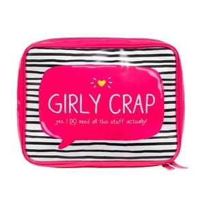 Kosmetyczka Happy Jackson Girly Crap