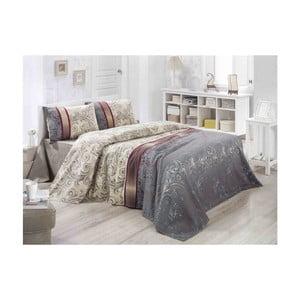 Lekka narzuta na łóżko Hurrem,160x230cm