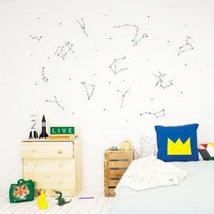 Naklejka świecąca Chispum Kids Constellation