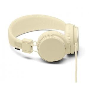 Słuchawki Plattan Cream