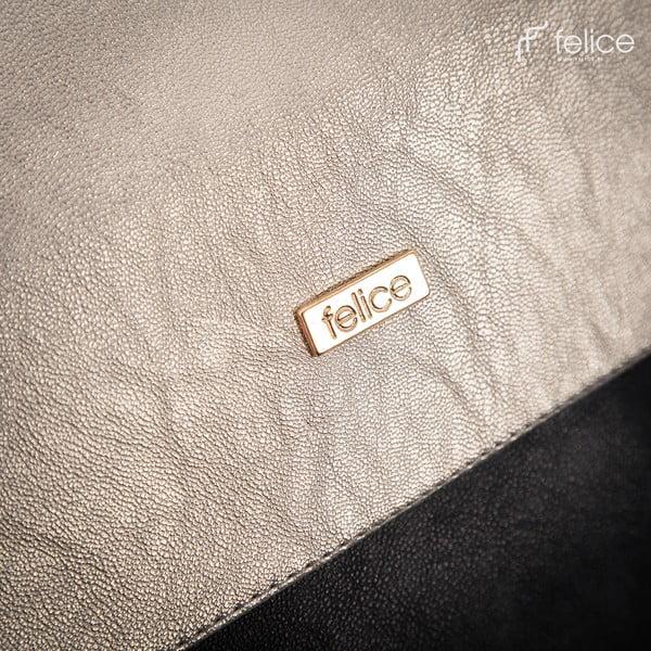 Torebka Felice A11 Black/Gold