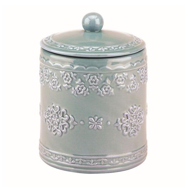 Ceramiczny pojemnik Light Green