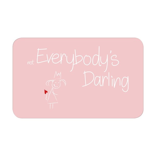Taca Not Everybody`s Darling