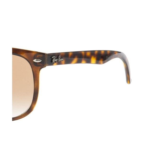 Okulary przeciwsłoneczne, męskie Ray-Ban 4147 Havana 56 mm