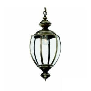 Lampa wisząca Evergreen Lights Rudo