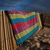 Ręcznik Flash Beach, 100x180 cm