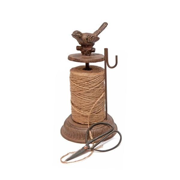 Stojak na sznurek i nożyczki Antic Line String