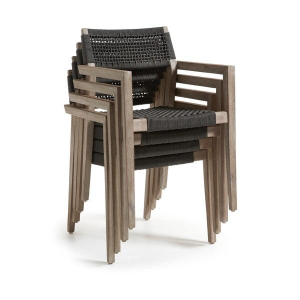 Krzesło Corvette