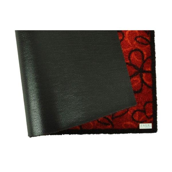 Wycieraczka Zala Living Floral Red, 50x70 cm