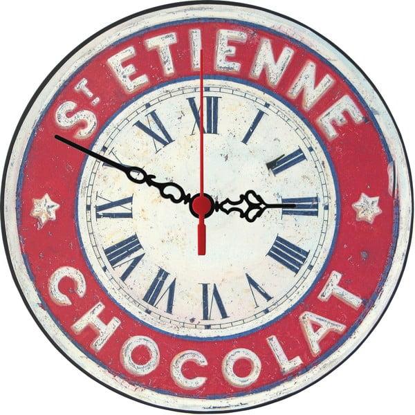Zegar ścienny St Etienne, 30 cm