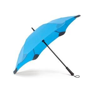 Super wytrzymały parasol Blunt Lite 110 cm, niebieski
