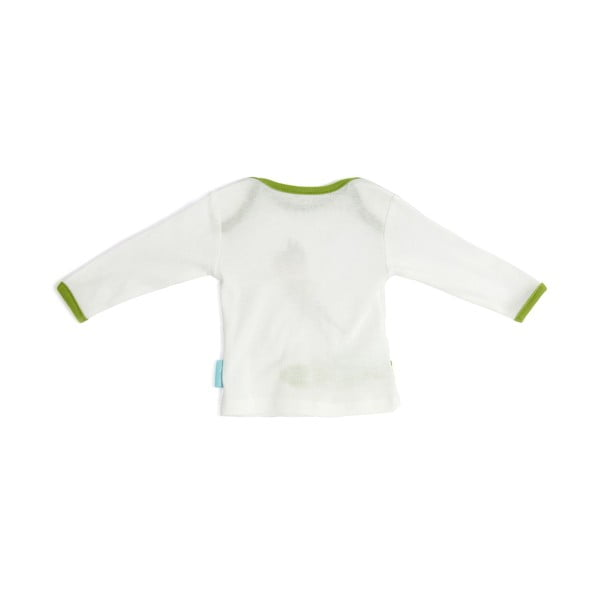 Dziecięca koszulka z długim rękawem Peter, 24-36 miesięcy