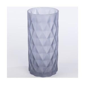 Szklany wazon Coalta, 25 cm