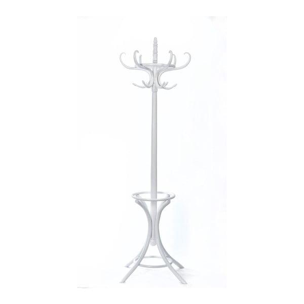 Wieszak Thonet White, 50x50x185 cm