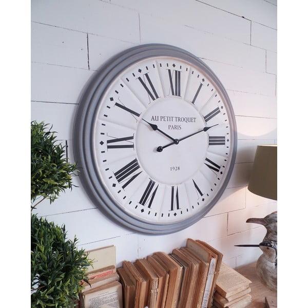 Zegar naścienny Paris, 80 cm