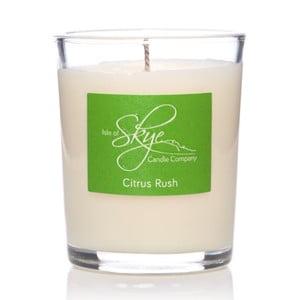 Świeczka o zapachu cytrusów Skye Candles Container, 12h