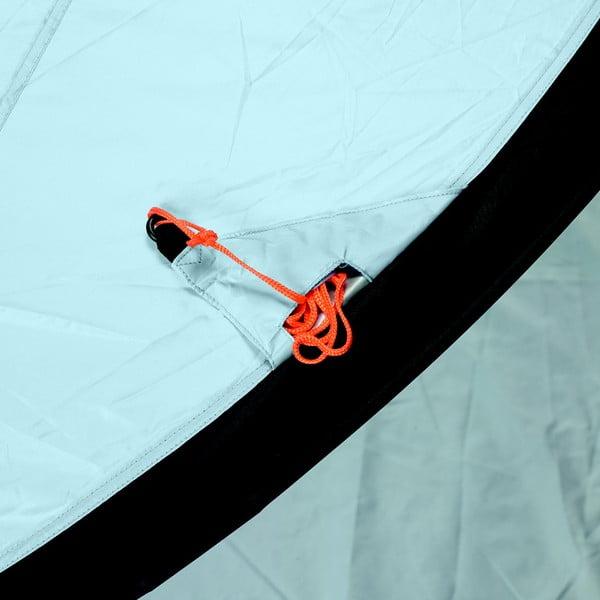 Osłona plażowa Roa Kohu Green, 170x180 cm