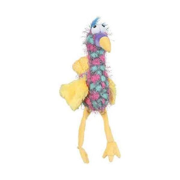 Pluszowa zabawka dla psa Birdy Rock