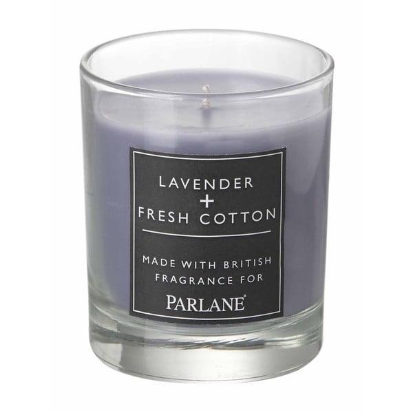 Świeczka Lavender & Cotton