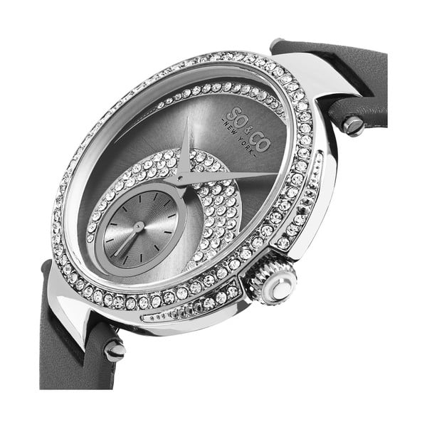 Zegarek damski So&Co New York GP16100